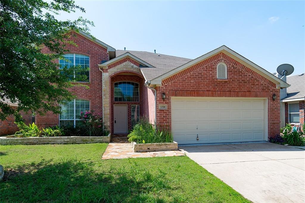 1318 Trula Lane, Irving, TX 75060