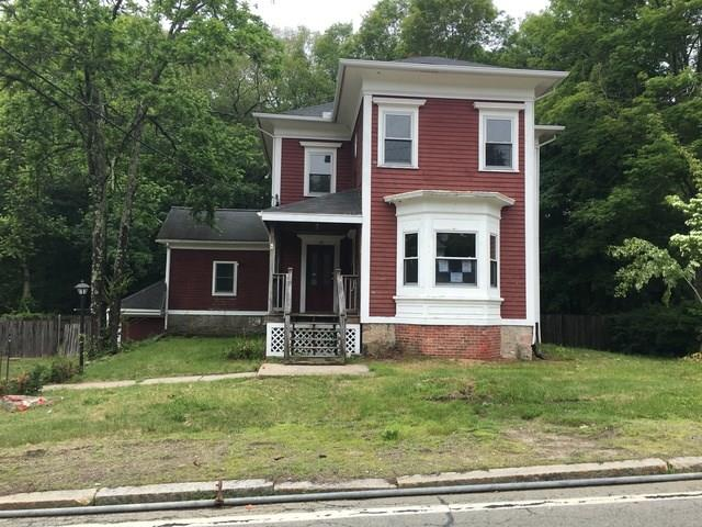 66 Church ST, Burrillville, RI 02859