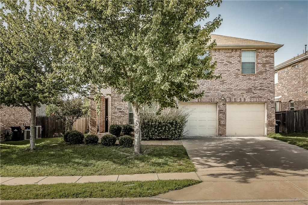 11440 Kingsville Drive, Frisco, TX 75035