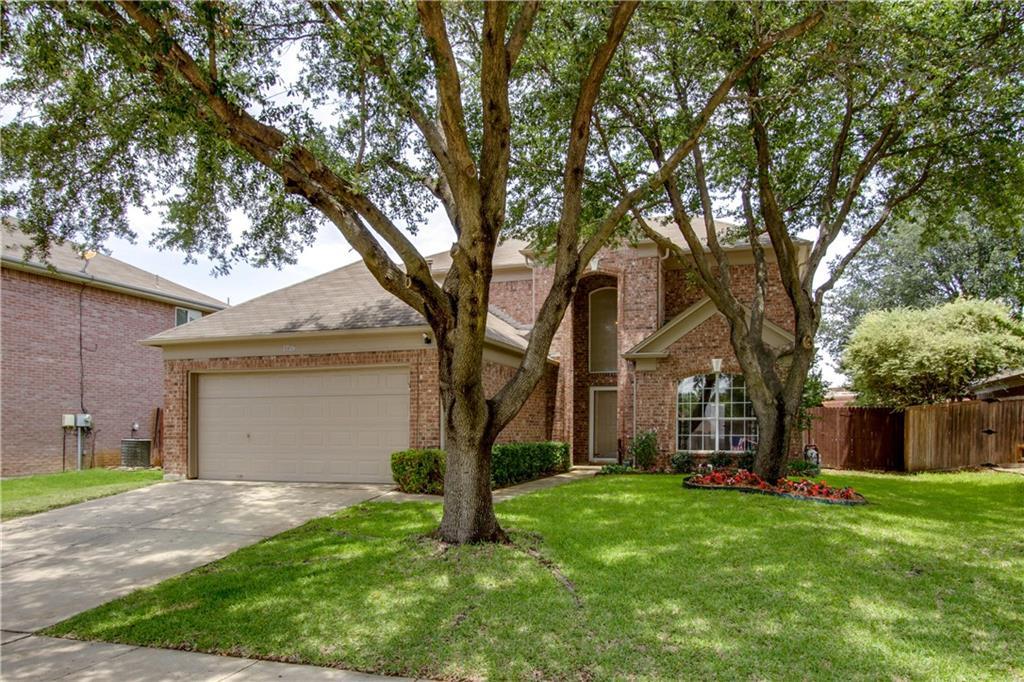 1716 Lansdale Drive, Flower Mound, TX 75028