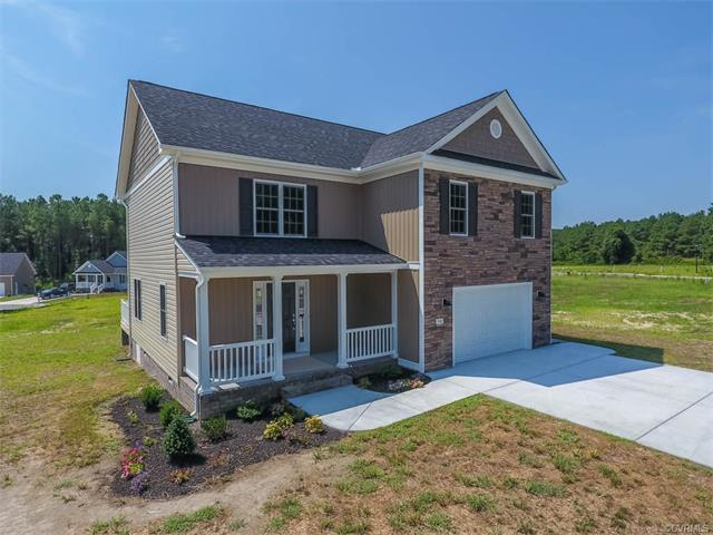 918 Yellowstone Drive, Hopewell, VA 23860