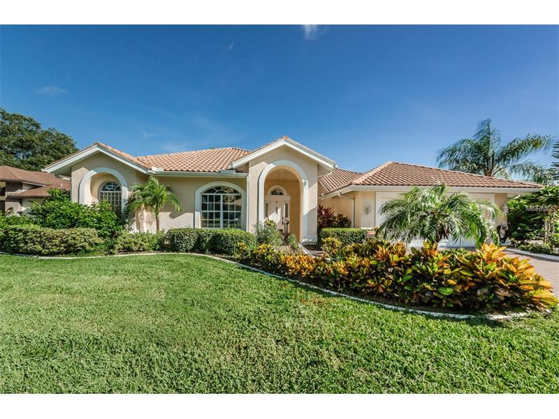 3435 FOXHALL DRIVE, HOLIDAY, FL 34691