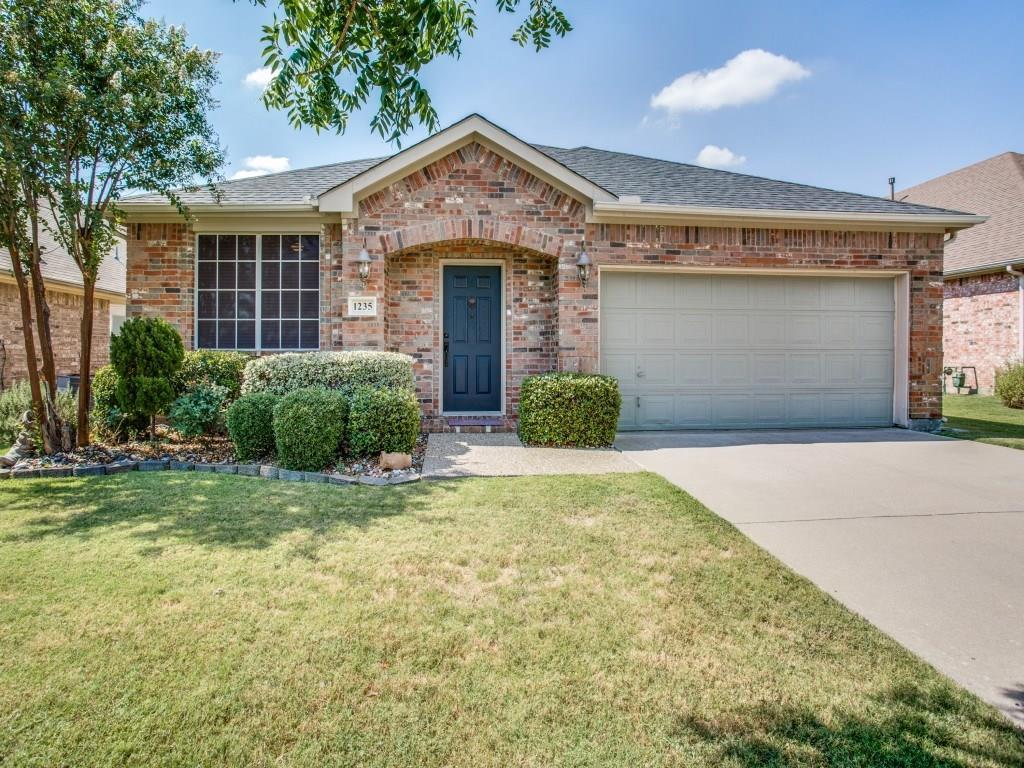 1235 Tree Top Drive, Frisco, TX 75033