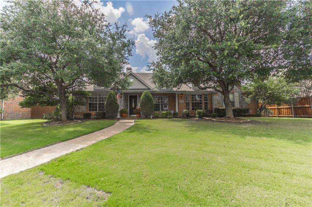 2051 Spindletop Trail, Frisco, TX 75033