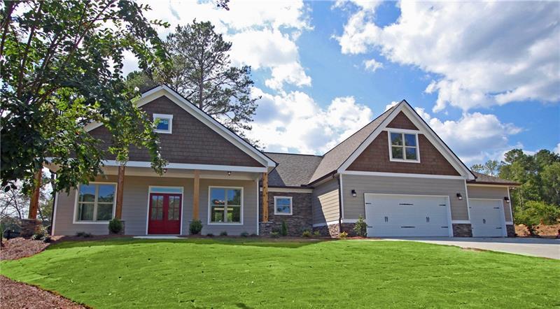 69 Applewood Lane, Taylorsville, GA 30178