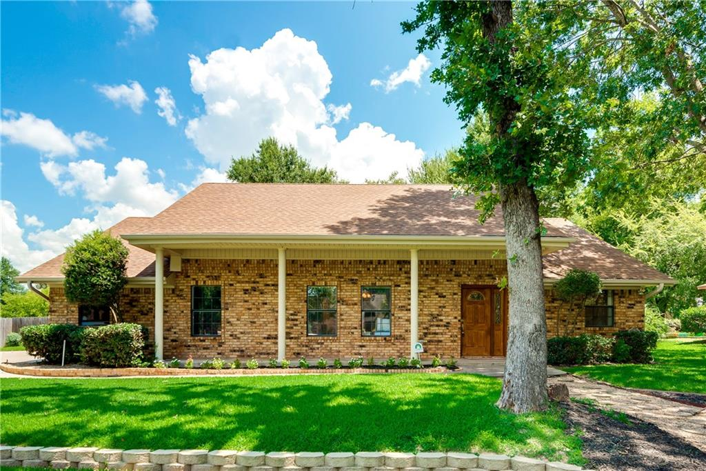 10633 Buddy Parker Road, Kemp, TX 75143