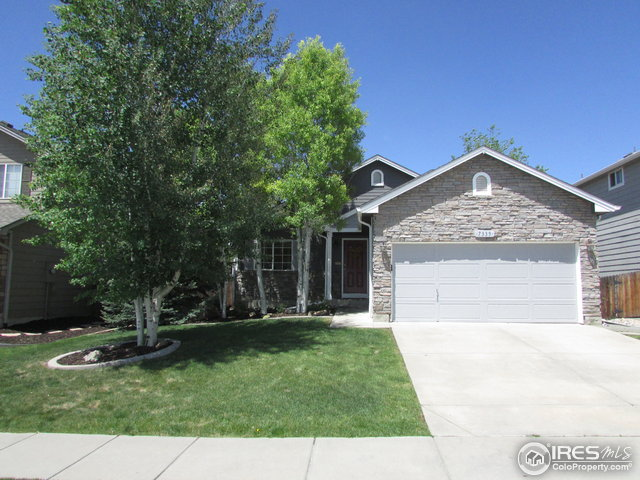 7339 Triangle Dr, Fort Collins, CO 80525