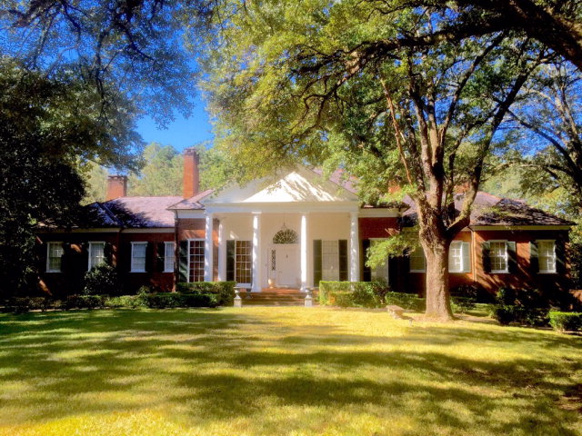108 Airport Road, Crosby, MS 39633