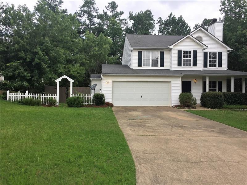 411 Ash Trail Lane, Grayson, GA 30017