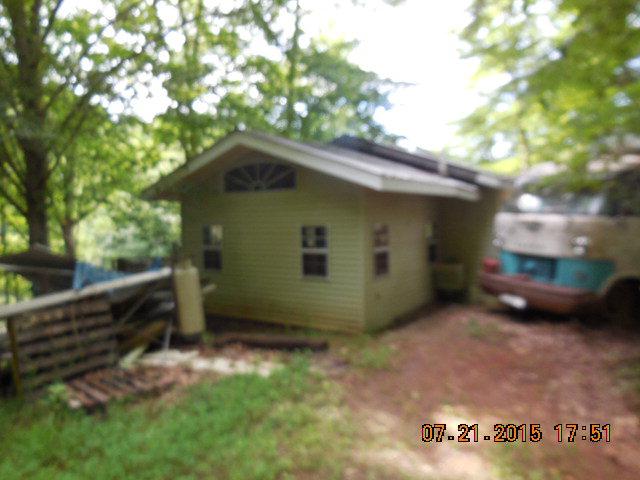 421 Smokerise Rd., Franklin, NC 28734
