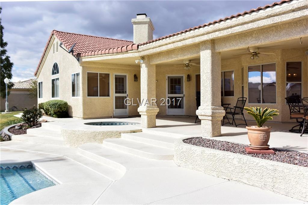 5840 S BRONCO Street, Las Vegas, NV 89118
