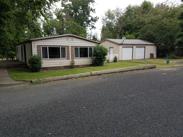 299 Third Street, Dixie, WA 99329