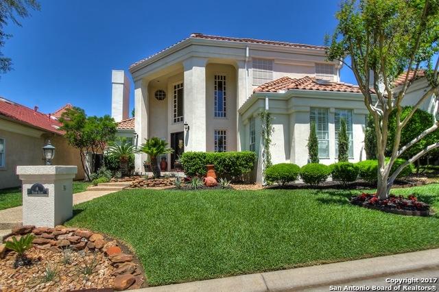 4 Tudor Glen, San Antonio, TX 78257