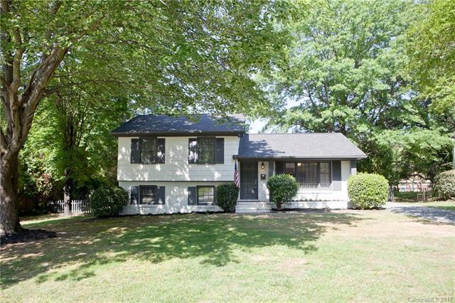 4814 Walden Court, Charlotte, NC 28210