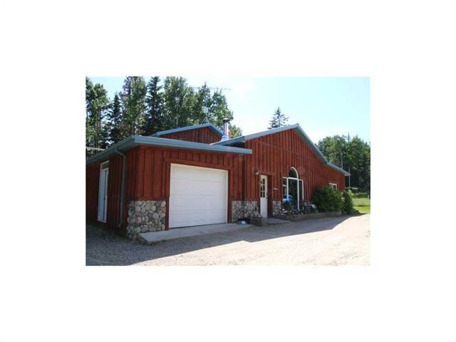 29270 Range Road 53, Rural Mountain View County, AB T0M 2E0