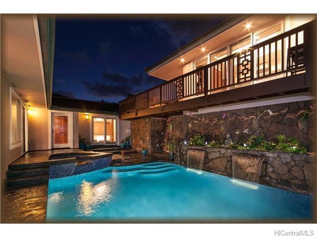 4140 Black Point Road, Honolulu, HI 96816
