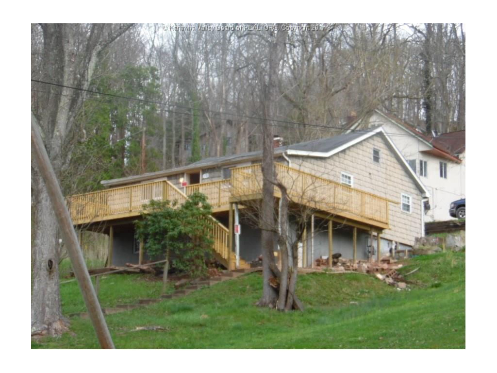 73 Lake Shore Drive, Cross Lanes, WV 25313