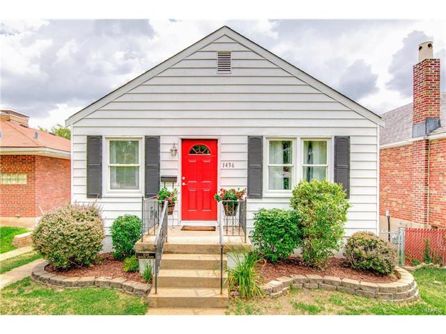 1436 Graham Street, St Louis, MO 63139