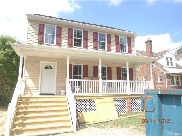 10152 Brandywine Avenue, Chesterfield, VA 23237