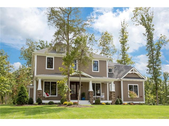 8600 Lilly Meadow Court, Henrico, VA 23229