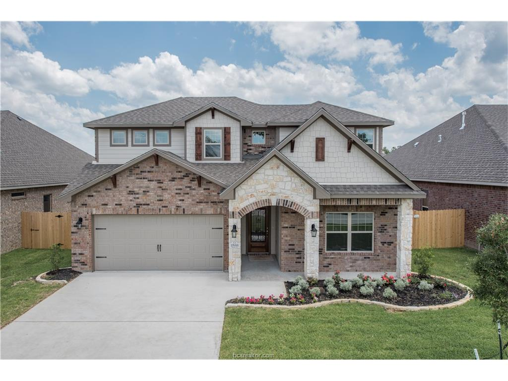 2926 Archer Circle, Bryan, TX 77808