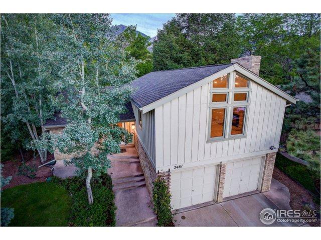 2461 Briarwood Dr, Boulder, CO 80305