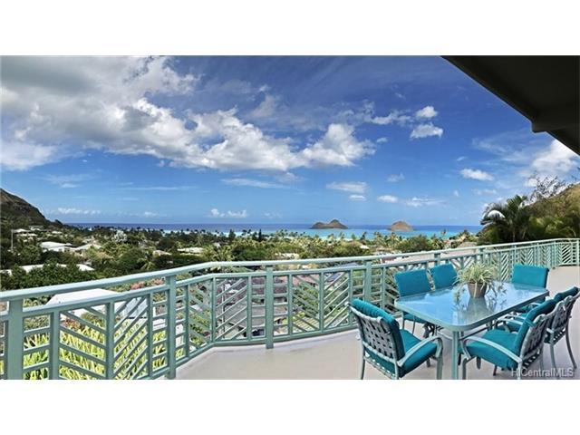 333 Lapa Place, Kailua, HI 96734