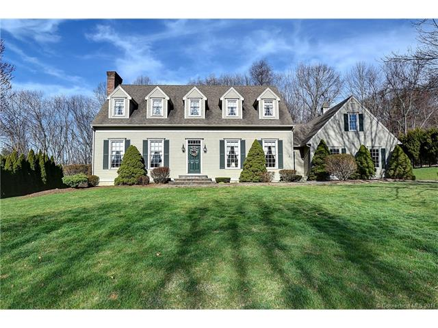 20 Bonna St, Beacon Falls, CT 06403