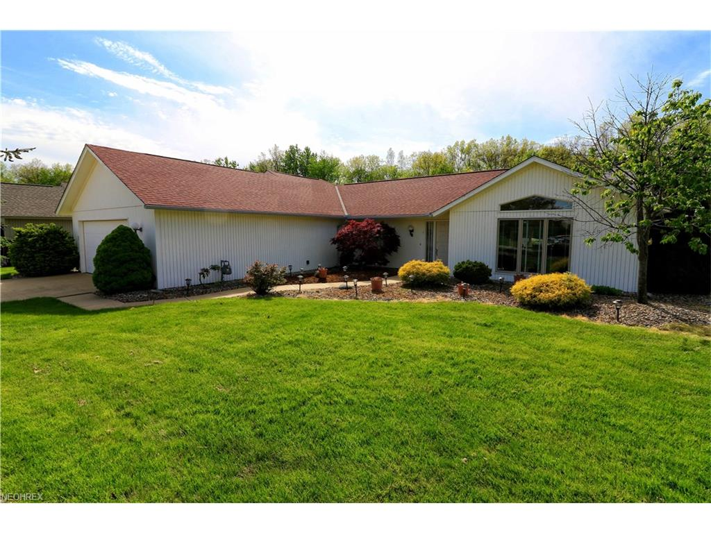 8730 Gatewood Dr, North Ridgeville, OH 44039