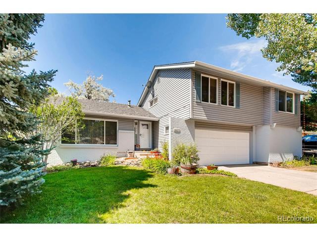 6627 S Heritage Place, Centennial, CO 80111