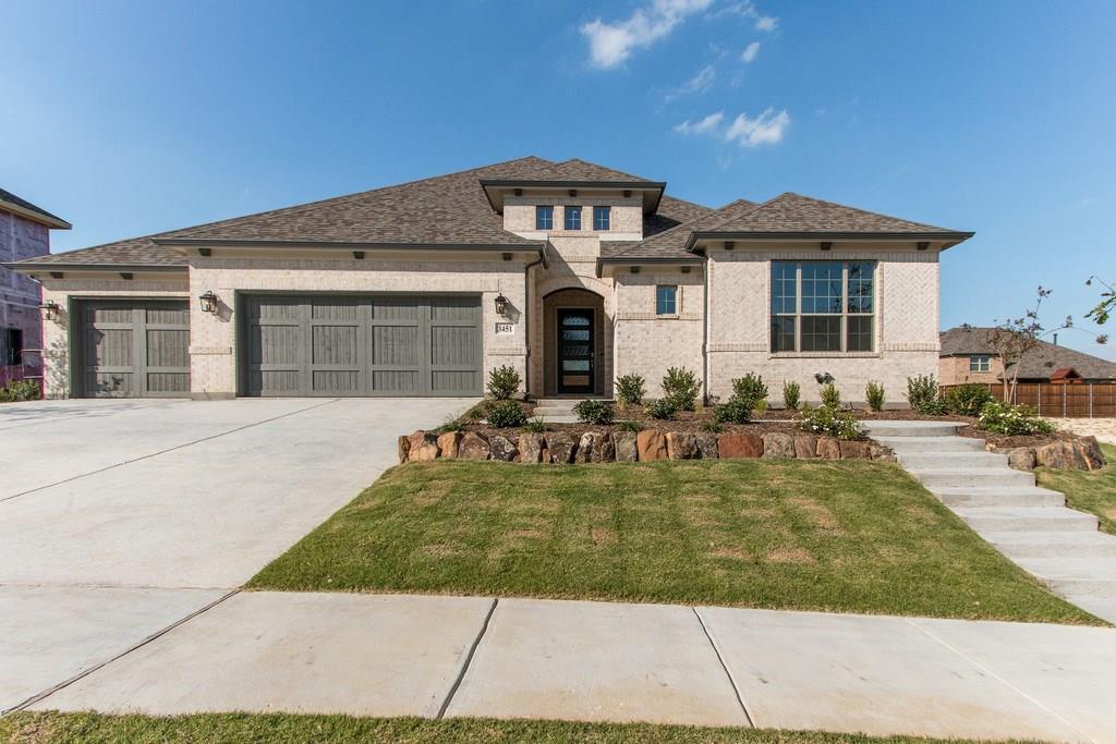 3451 Beechwood Drive, Prosper, TX 75078