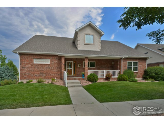 310 Hubbell St, Berthoud, CO 80513