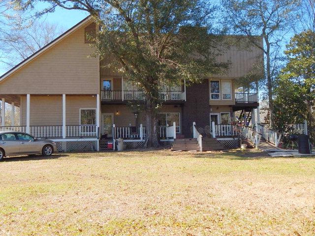 94 A.C. Dillon Road, Tylertown, MS 39667