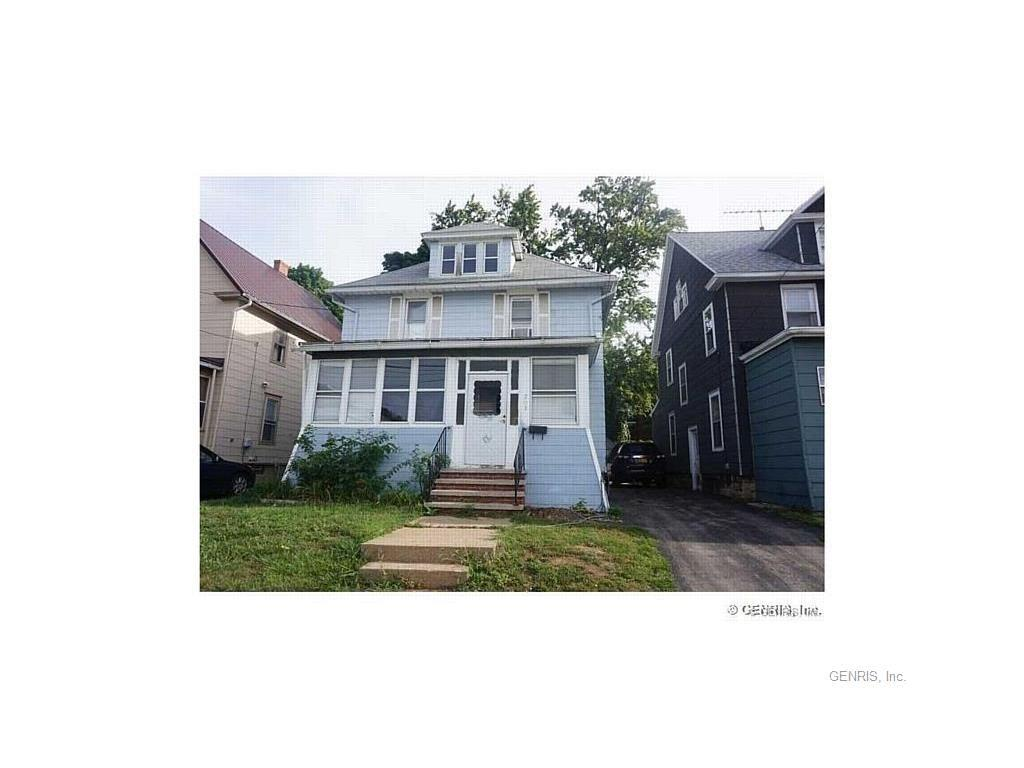 203 W Elm Street, East Rochester, NY 14445