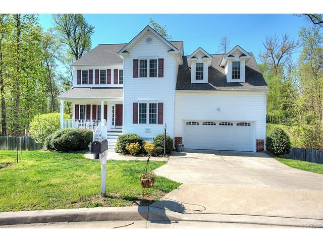 3620 Tanby Road, Richmond, VA 23235