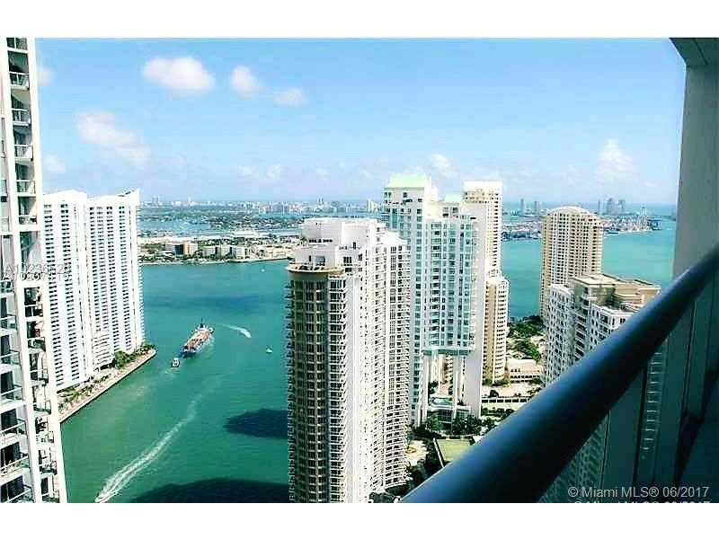 495 Brickell Ave 2910, Miami, FL 33131