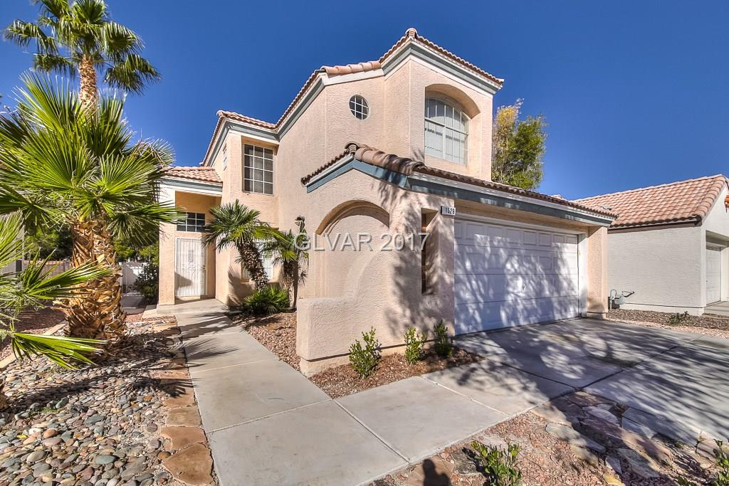 1529 IMPERIAL CUP Drive, Las Vegas, NV 89117