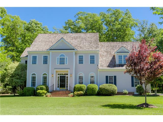 Homes For Sale In Salisbury Chesterfield County