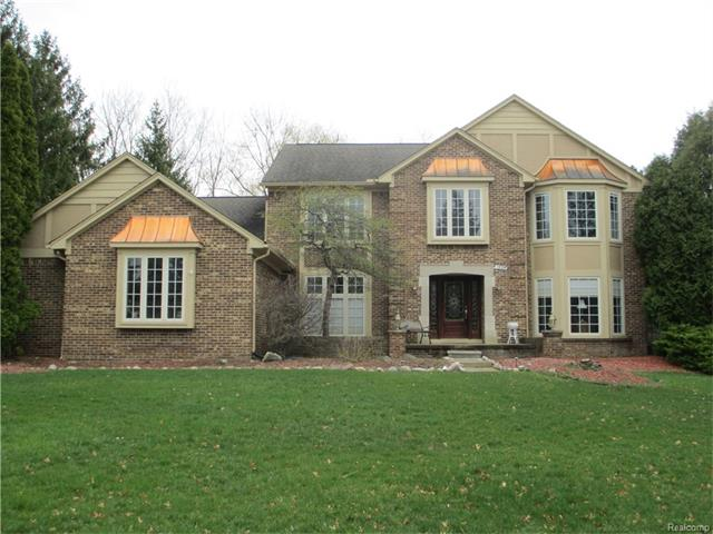 1935 INDEPENDENCE DR, Rochester Hills, MI 48306