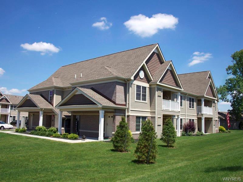 4460 Chestnut Ridge Road 18, Amherst, NY 14226