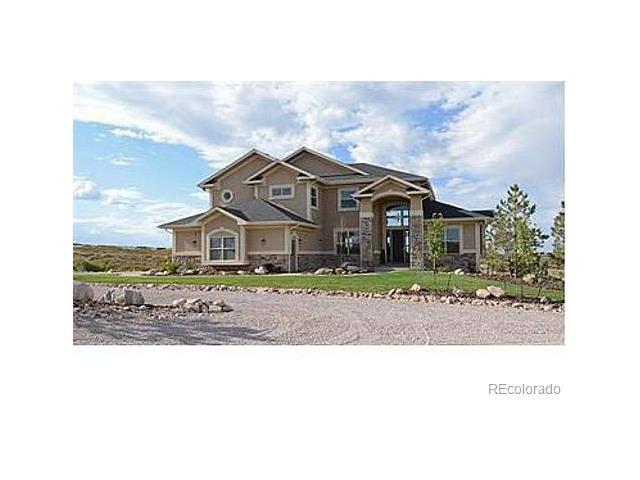 3185 Nellies Way, Castle Rock, CO 80104