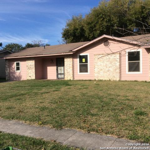 7315 Glen Brook Dr, San Antonio, TX 78239