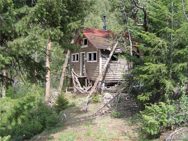 26421 Fern Gulch Road, Evergreen, CO 80439