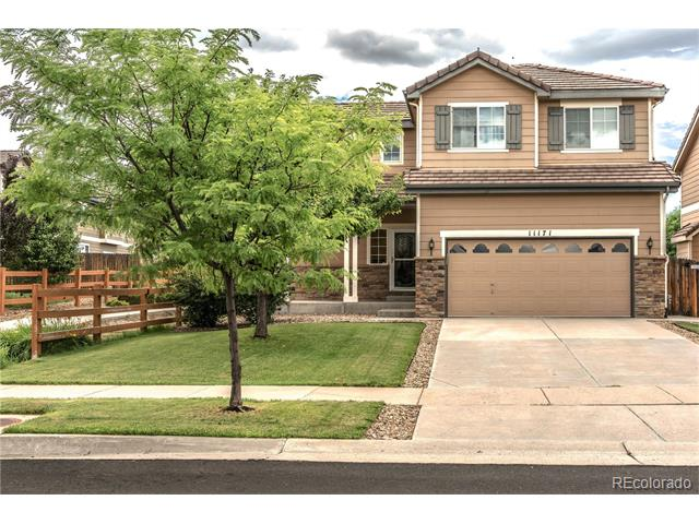 11171 Kilberry Way, Parker, CO 80134
