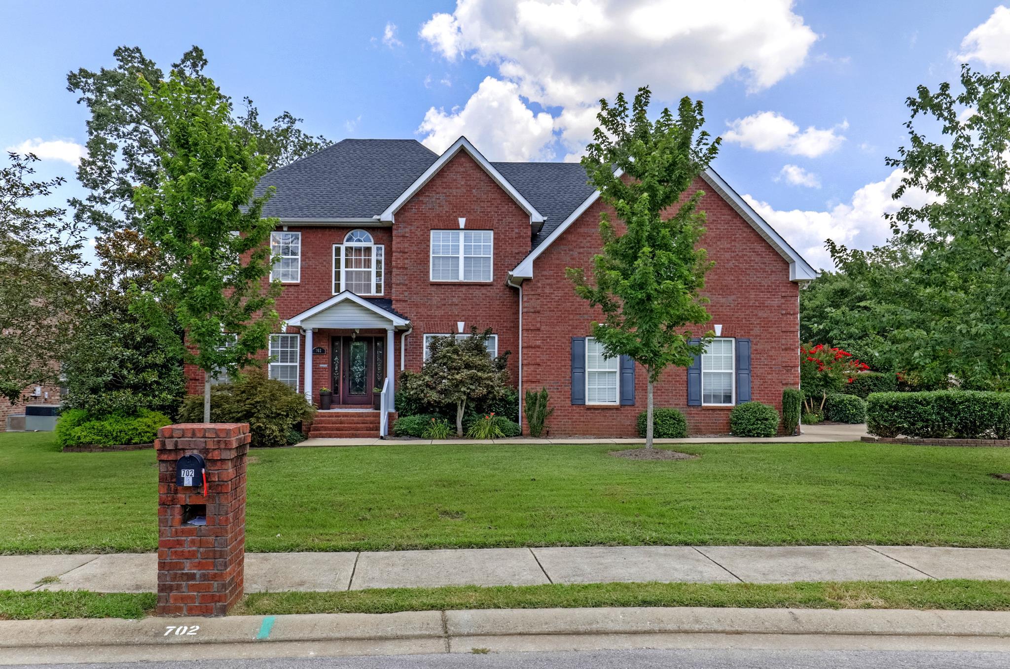 702 Sergio Ave, Murfreesboro, TN 37128