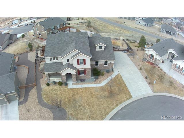 42017 Big Horn Circle, Elizabeth, CO 80107