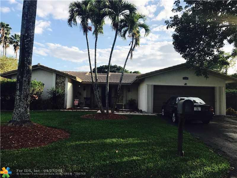 1328 NW 100th Ave, Coral Springs, FL 33071
