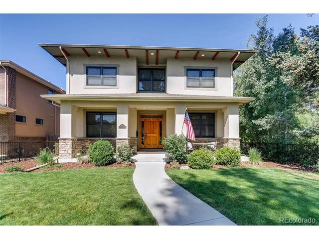 1457 S Fillmore Street, Denver, CO 80210