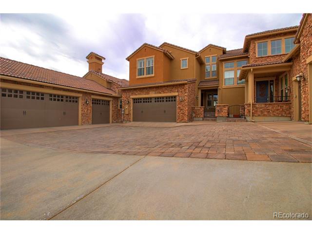 9399 Viaggio Way, Highlands Ranch, CO 80126