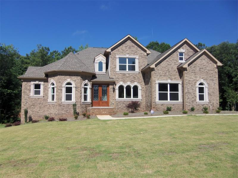 100 Scarbrush Court, Stockbridge, GA 30281